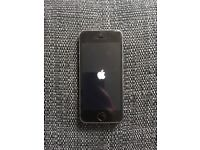 iPhone 5S - 16GB - Space Grey