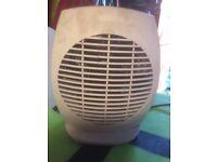 Parasene, Electric Greenhouse Heater No.1