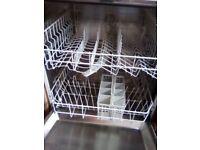 Bosch dishwasher House clearance bargain