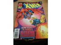 The Uncanny X-Men, Feb '97