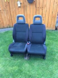 Car seats for Suzuki Grand Vitara