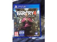 FarCry 4 Limited Edition - PS4