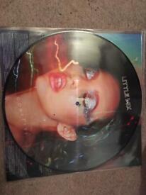 Little mix Confetti album Jade picture disc vinyl