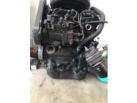 Vw t4 engine for sale 1.9D