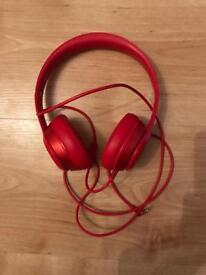 Solo wired Beats