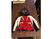 Boys 9/10 Tresspass Ski Jacket
