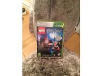 Lego Harry Potter Xbox 360 Game