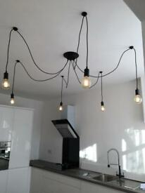 Electrician#cookers#lighting#sockets