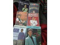 Daniel o donnell videos