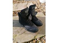 Frank Thomas boots