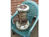 Antique Aladdin paraffin heater~~~ OFFERS~~~~