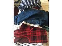Girls clothes bundle age 10-11