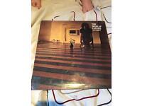 Syd Barrett the madcap laughs lp no EMI label rare