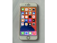 Apple iPhone 8 Gold - 64GB - (Unlocked) - (A plus Grade) Pristine Condition