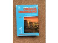 Chemical Engineering textbook