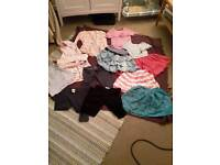 Girls clothing all Next ages 6-9