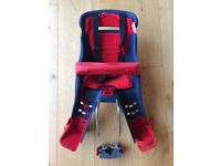 Baby Front Mounted Bike Seat