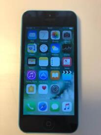 iPhone Se 64GB space grey on Voda