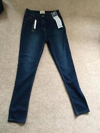 Red Herring Jeans. Size 10