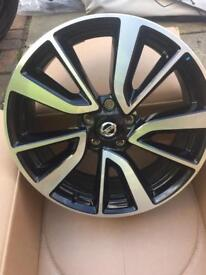 """Nissan XTrail T32 Brand New 19"""" Alloys (done 30miles)"""