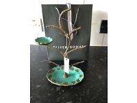 Designer jewellery tree