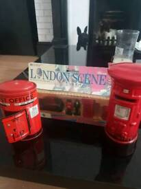 London Collectibles joblot