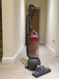 Dyson dc55 BALL HOOVER SERVICED HOOVER
