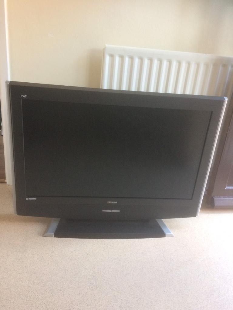 37 inch bush TVin Kidderminster, WorcestershireGumtree - 37 inch Bush TV, 1xHDMI port with remote and manual. Fully working