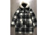 Women's coat size 12