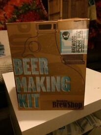 Make your own Brewdog Beer