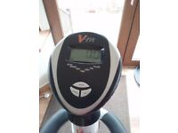 V-fit cross trainer/Bike