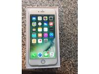IPhone 6 Plus brand new with box