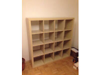IKEA shelving unit Expedit. Storage, Bookcase