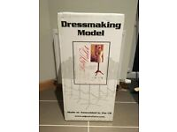 lady valet dressmakers model