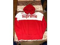 Supreme hoodie s