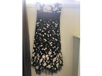 Warehouse Dress Size 8