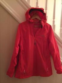 Regatta waterproof jacket 12/14. Unworn