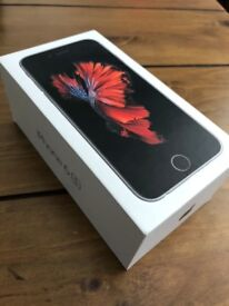 Apple Iphone 6 s 16gb Space Grey Excellent condition UNLOCKED.