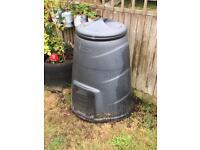 Compost bin (empty) FREE
