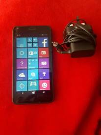 "Microsoft lumia 640 mobile phone unlocked 5"" 8mp boxed"