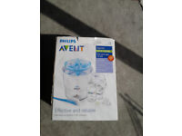 Philips AVENT NATURALLY EXPRESS Electric Steam Steriliser