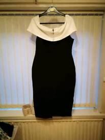 Boohoo Maternity dress