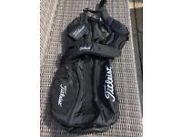 Titleist golf bag new
