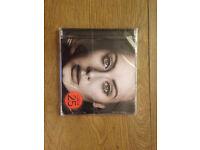 New Adele 25 CD