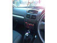 2006 Clio 1.2 16v good condition