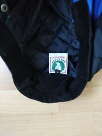Motorcycle clothing second hand good condition