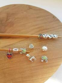 Charms £6 Each or two for £10