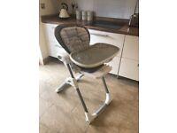 Babies high chair