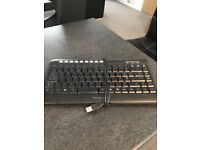 USB Keyboard for Computer for sale vgc