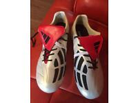 Football Boots 9.5